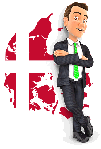 Low cost removals to Denmark