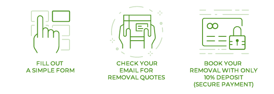 instant removal quote