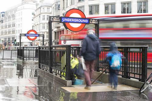 London Public Transport